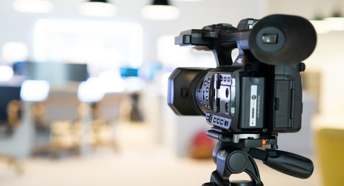 Digital Marketing: A Guide to Video Production